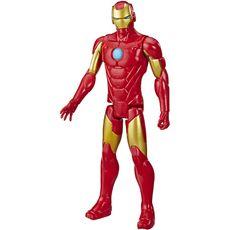 HASBRO Figurine Titan Avengers Endgame - Iron Man