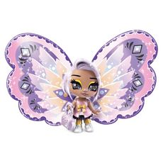 SPIN MASTER Hatchimals Fée Pixie Wilder Wings