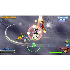 Kingdom Hearts Melody of Memory PS4