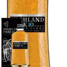 Whisky Highland Park 10 ans 40%