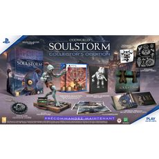 OddWorld Soulstorm Edition Collector PS4
