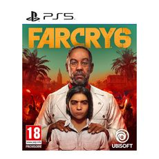 UBISOFT Far Cry 6 PS5