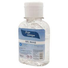 Gel mains Hydroalcoolique 100 ml 100ml