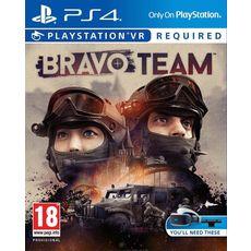Bravo Team PS VR PS4