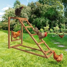 Jardikt Aire de jeux pour poules