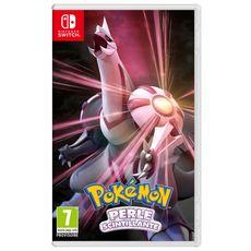 NINTENDO Pokémon Perle Scintillante Nintendo Switch