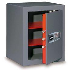 TECHNOMAX Coffre-fort à poser - Combinaison électronique