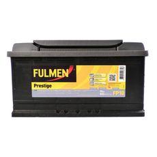 Fulmen Batterie prestige fulmen pour voiture 800A 95AHFP10