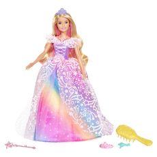 BARBIE Poupée Princesse de rêves - Barbie