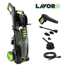 LAVOR WASH Nettoyeur haute pression STM 160
