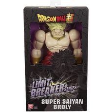 BANDAI Figurine Géante Dragon Ball Super Saiyan Broly