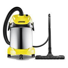 KARCHER Aspirateur eau et poussière WD2 premium - 1000W