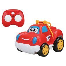 One Two Fun Ma première voiture télécommandée