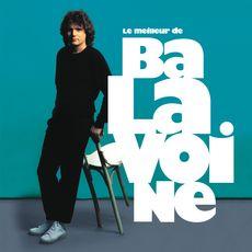 Le Meilleur de Daniel Balavoine Vinyle