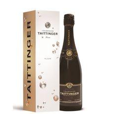 Taittinger Taittinger AOP Champagne brut millésimé 2013 75cl
