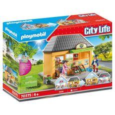 PLAYMOBIL 70375 - City Life - Epicerie