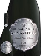 MARTEL Champagne Brut Coeur de Cuvée