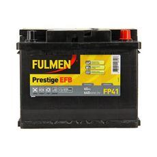 Fulmen Batterie pour auto Fulmen