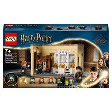 LEGO Harry Potter 76386 - Poudlard : l'erreur de la potion Polynectar dès 7 ans