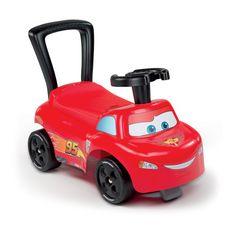 SMOBY Porteur auto - Disney cars 3