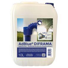 Diframa Liquide adblue technologie scr 10l 10l