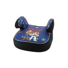 DISNEY Rehausseur auto bas groupe 2/3 Dream Disney Toys Story