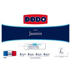 DODO Couette Légère en polycoton Haut de Gamme 200g/m2 Jasmin