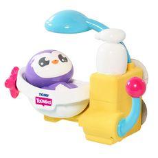 TOMY Mon pingouin baigneur