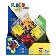 SPIN MASTER Jeu de patience - Perplexus - Rubik's 2x2