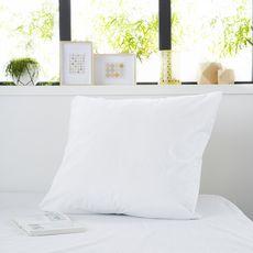 Sweetnight Protège oreiller bouclette éponge coton imperméable et absorbant QUALITE PLUS