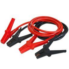 MECAFER Câbles de démarrage 3m - 16 mm²