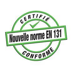 CENTAURE Echelle simple CLS 2m25