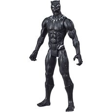 HASBRO Figurine Titan Avengers Endgame - Black Panther