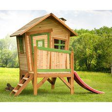 AXI Maison enfant en bois ROBIN