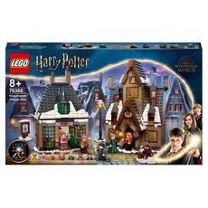 LEGO Harry Potter 76388 Visite du village de Pré-au-Lard