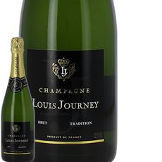 LOUIS JOURNEY Champagne Brut Louis Journey