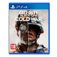 Activision Call of Duty: Black Ops Cold War PS4