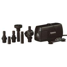 UBBINK Set Pompe pour jet d'eau Xtra 2300