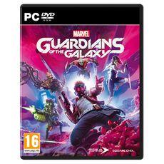 Marvel's Guardians of the Galaxy PC Code de téléchargement