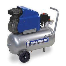 MICHELIN Compresseur 24L- 2 CV - 8 Bars