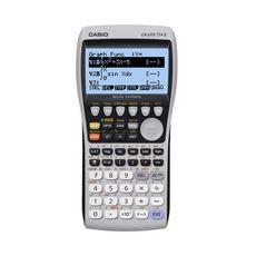 CASIO Calculatrice graphique programmable Graph 75+ Grise