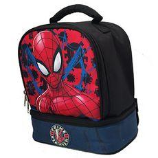 Lunch Bag SPIDERMAN