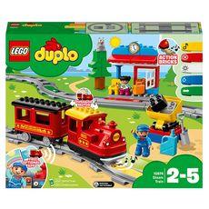LEGO DUPLO 10874 - Le train à vapeur