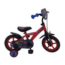 MARVEL Vélo 12 pouces - Spiderman