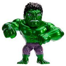 Figurine Métal Hulk Marvel