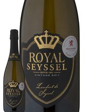 SEYSSEL Royal Seyssel Carte Noire Vintage 2011