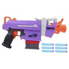 HASBRO Pistolet SMGE Fornite Nerf