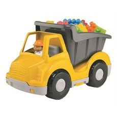 ECOIFFIER Camion Garni Abrick