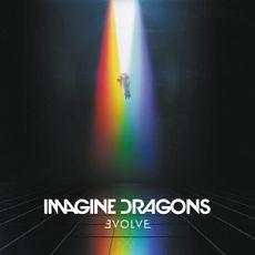 Evolve - Imagine Dragons Vinyle
