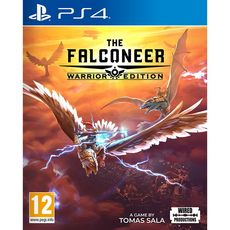 The Falconeer Warrior Edition PS4
